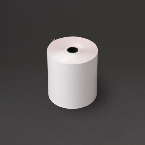 Non-Thermal 3ply Till Roll 76mm x 70mm